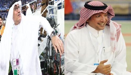 النصر يهاجم رئيس لجنة الاحتراف السعودي