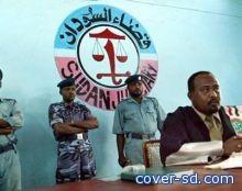 توقيف مواطن سوداني  ادَّعى النبوة بقلب الخرطوم!!!