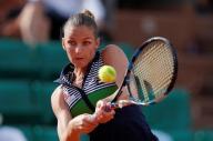 بليسكوفا تتجاوز عقبة لاعبة من باراجواي وتبلغ دور الثمانية في فرنسا المفتوحة