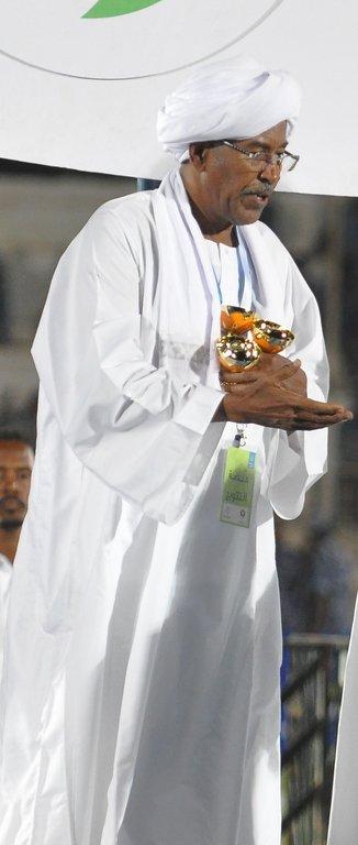 احمد عبد القادر : سننزل الهزيمة بالنجم ونحسم بطاقة الترشح دون الحاجة لمباراة المريخ