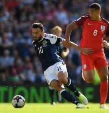 كين ينقذ انجلترا من الخسارة امام اسكتلندا