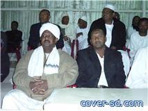 رابطة الصالحية بالرياض تحتفل بممثل السودان في بطولة الاندية العربية للكرة الطائرة