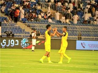 السوداني الضؤ يكتب تاريخا جديدا للسودان في دوري جميل السعودي
