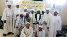 تاريخ مجمعات اللغة العربية و مجمع اللغة العربية في السودان   و مجابهة التحديات
