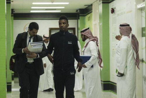 محمد نور يشيد بوقفات رئيس هيئة الرياضة مع نادي الاتحاد