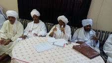في عمومية الجالية السودانية بحائل د/ أزهري رئيساً و مهندس عادل أميناً عاماً