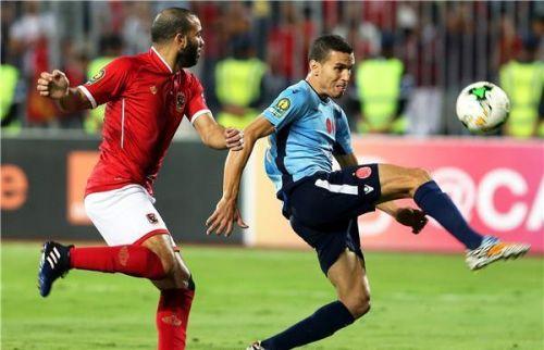 الاتحاد المغربي يعلن نفاد تذاكر مباراة الوداد والاهلي المصري