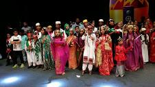 مشاركة فاعلة لاطفال السودان بنجاح متميز في اليوم العالمي للطفل بالسعودية