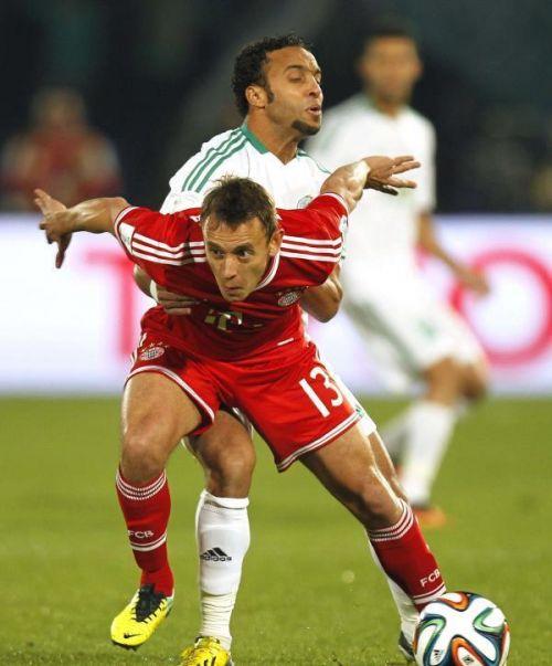 ماذا سيحدث بمشاركة فريقان عربيان في كاس العالم للاندية