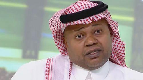العويران: مجموعة السعودية ليست قوية مقارنة ببقية المجموعات