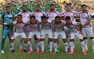 تونس تلتقي السعودية