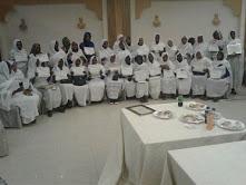 ختام أنيق للدورة المهنية النسوية وتوزيع الشهادات ل40 دارسة شاركن بفاعلية