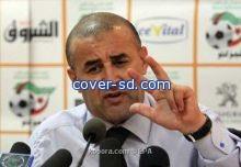 بن شيخة يترك منتخب الجزائر للمحليين رسميا!!!