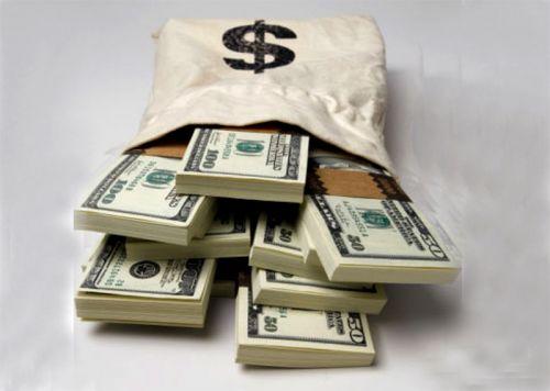 الدولار يواصل الإرتفاع لليوم الثالث علي التوالي