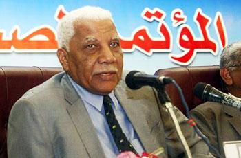 الوزير بلال : يوجد بالسودان 300 ألف مصري ولا وجود للإخوان