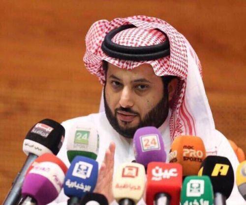 آل الشيخ يوجه رسالة مبطنة الى الاتحاد الاسيوي