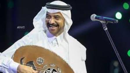 """مطرب سعودي شهير علي طريقة ود الامين :""""يا تغنوا انتو يا اغني انا"""""""