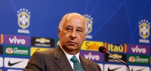 بسبب الرشوة الفيفا تمنع رئيس الاتحاد البرازيلي عن ممارسة النشاط مدى الحياة