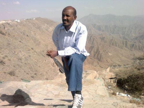 عصام محمد نور .. رحلة علاج