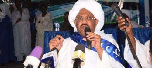 الكاردينال: نحترم قرار المحكمة الدستورية لكن  أنا رئيس الهلال الشرعي .. !!
