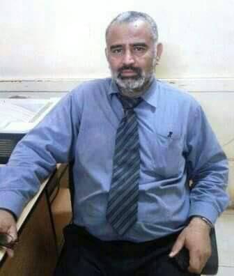هلال التبلدي ينعي مولانا عبد العزيز شروني
