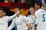 قد يحدث ..لماذا ريال مدريد أقرب للفوز بدوري أبطال أوروبا عن ليفربول ؟