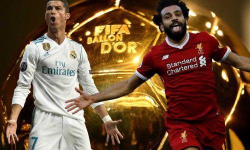 """""""لأنها مسألة أخطر من الحياة والموت"""" صلاح يتحدى رونالدو ..ليفربول ضد مدريد"""