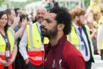 هل يقوم محمد صلاح بقطع صيامه من أجل مباراة كرة قدم ؟
