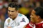 الشائعات بدأت دون هوادة !.. رونالدو راحل لامحالة عن ريال مدريد