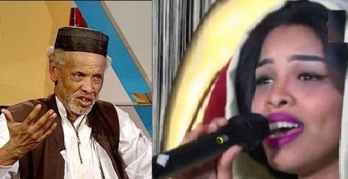 """لماذا منع محمد نعيم سعد ابنته من الظهور في """"أغاني وأغاني""""؟"""