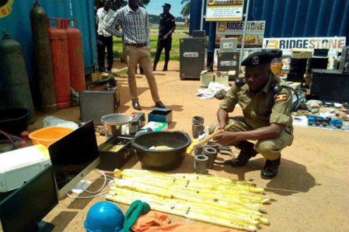 سوداني يتعرض للإحتيال بـ 160 ألف دولار بأوغندا