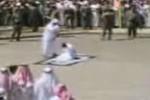 تنفيذ حكم الاعدام بسعودي سرق وزنا وقتل امراءة مسنة