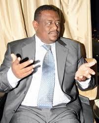 وفد الاتحاد السوداني للهجن يزور مدينة كسلا