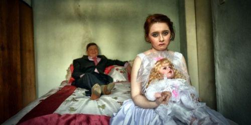 """جاهرت برفض الزواج ..طفلة قاصر تهرب من منزل """"الزوجية"""""""