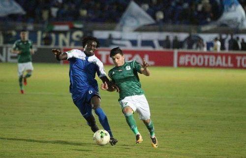 الجهاز الفني  للهلال بقيادة السنغالي  يمنح لاعبيه راحة اليوم