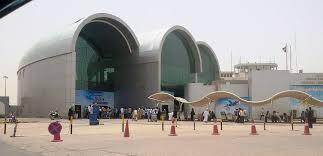 وضع 507 كاميرا مراقبة بمطار الخرطوم