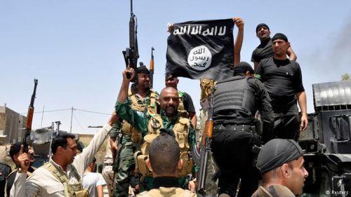 إحتجاز 20 سودانياً قاتلوا ضمن داعش بليبيا