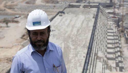 اثيوبيا : مدير مشروع سد النهضة قُتل بالرصاص