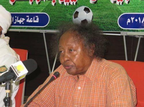 شداد: الكرة السودانية تنتظر موسمًا استثنائيًا