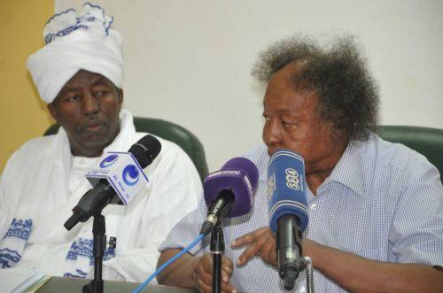 الاتحاد السوداني يرحب بزيارة الوفد الاماراتي