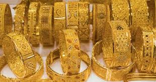 المؤتمر الشعبي : انتاج الذهب بلغ 300 طن ،هُربت منه 250