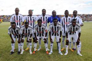 بريميرو الأنجولي يطيح بمازيمبي من دوري أبطال أفريقيا
