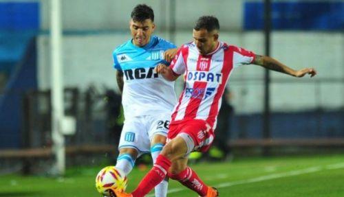 الأرجنتين..راسينج يستعيد صدارة الدوري الأرجنتيني