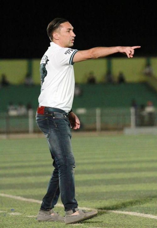 الزلفاني: نبارك لجماهيرنا الكأس ونعتذر عن ما حدث في الدوري وإتحاد العاصمة فريق كبير وسنقاتل لأجل تخطيه