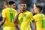 البرازيل تحقق فوزاً بشق الأنفس على السعودية