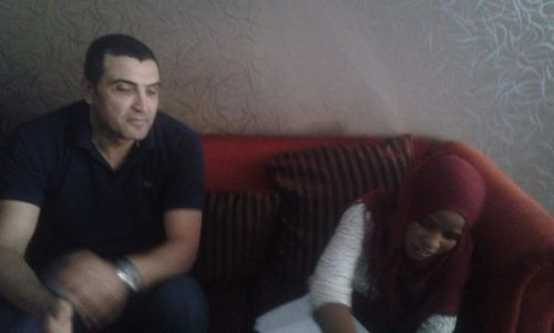 كفرووتر تصطاد المدرب التونسي لطفي السليمي في حوار من نار