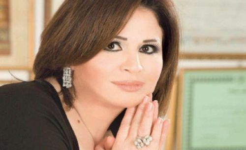 إلهام شاهين توضح سبب عدم حضورها لمهرجان الخرطوم