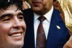 شاء من شاء وأبى من أبى !..مارادونا أفضل لاعب في تاريخ كرة القدم