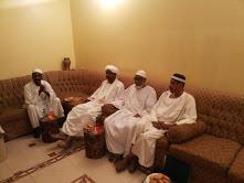 رابطة الهلال ستكون حاضرة  باستاد محمد بن زايد في ابوظبي