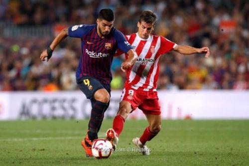 رابطة الدوري الإسباني تهدد الفيفا باللجوء إلى المحكمة الرياضية
